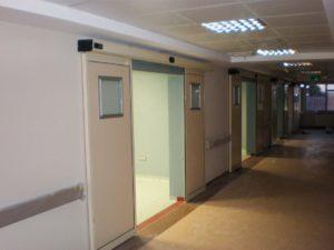 Corian Hastane Tezgahı